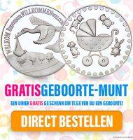Gratis Baby Munt van Munt Online