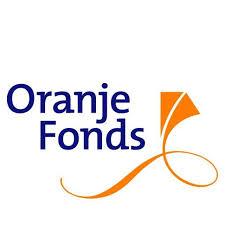 Oranje Fonds loge bekend bij iedereen
