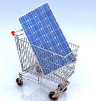 Zonnepanelen kopen? Vergelijk Gratis alle leveranciers