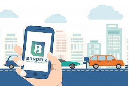 Met de Autoverzekering van Bundelz betaal je per km