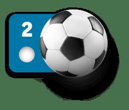 Vriendenloterij actie met Gratis EK voetbal prijzen