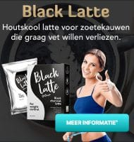 Black Latte de beste afslank methode 2020