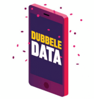 Gratis Sim Only met dubbele data bij Youfone