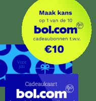 Win Bol.com bon bij inschrijving Needle nieuwsbrief