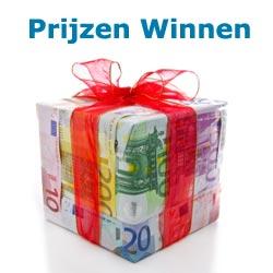 Win Gratis fantastische prijzen
