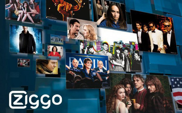 Gratis Movies en extra Tv zenders bij Ziggo
