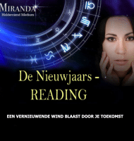 Gratis Reading bij Medium Miranda
