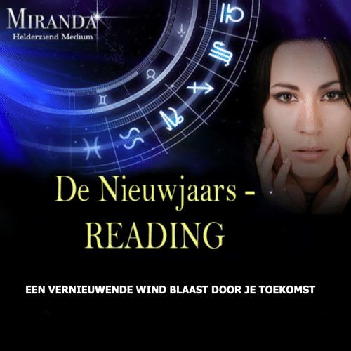 Gratis Reading bij Medium Miranda