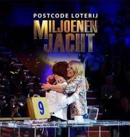 Speel Gratis online Postcode loterij actie Miljoenenjacht