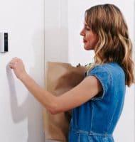 Win RING video deurbel en bespaar op Maandlasten