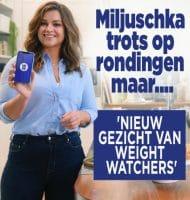 1 maand Gratis afvallen met Weight Watchers
