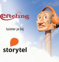 Storytel audioboeken 14 dagen Gratis proberen
