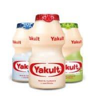 Gratis Goodie bag van Yakult