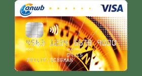 ANWB Creditcard met € 25,- Shoptegoed