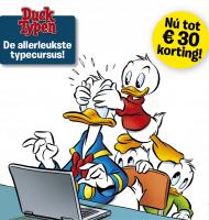 Duck Typen met Gratis en vrijblijvende proefles