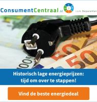 Eenergierekening verlagen met Postcode Energie Checker