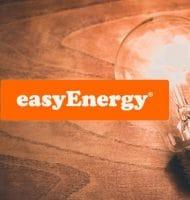 Bespaar € 270 bij EasyEnergy zonder vast contract