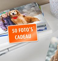 50 Gratis Fotoafdrukken