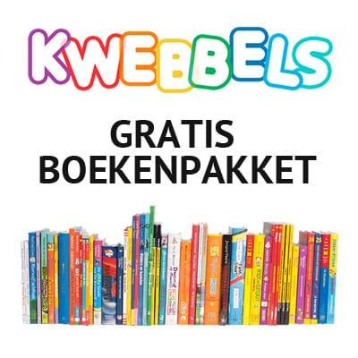 Gratis Kwebbels kinderboeken en minifotoboek