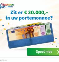 Kies je portemonnee en word winnaar van € 30.000,-