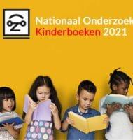 Gratis Kinderboeken bij nationaalonderzoek 2021