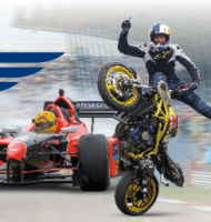 Gratis naar de GAMMA Racing Day in Assen