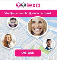 Lexa Dating nu 3 dagen Gratis Full Membership!