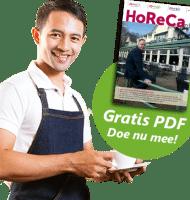 Doe Gratis de FNV Horeca kennistest