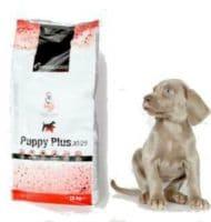 Gratis proefpakket met hondenvoeding!