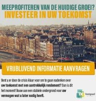 Gratis Brochure in een Grondbelegging
