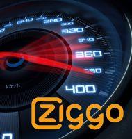 Gratis Ziggo zakelijk en hogere snelheid