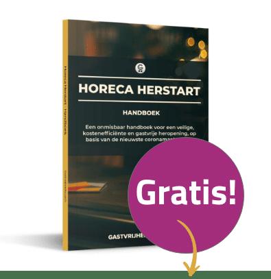 Vraag het Gratis FNV Horeca handboek aan en ontvang gratis het handboek Herstart van de Horeca. Het geeftantwoord op al je vragen als horecamedewerker.