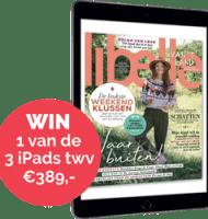 Gratis 75 tijdschriften lezen en Apple iPad winnen
