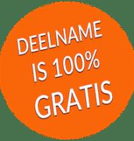 Verdien maandelijks Gratis cadeaus of 150 euro