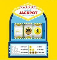 Gratis 5, 10 of 50 Lotto loten winnen