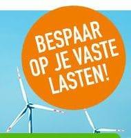 Consumind bespaart op u energierekening