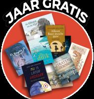 Gratis kinderboeken in de Kinderboekenweek 2020
