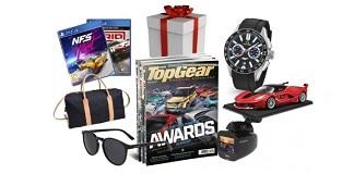 TopGear abonnement met Gratis cadeaus