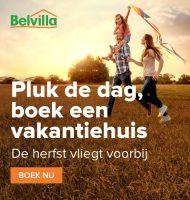 Boek met Gratis annuleringskosten bij Belvilla