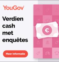 Online enquête maken en geld verdienen