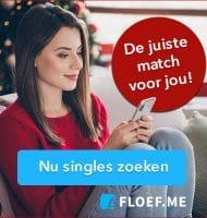 Gratis inschrijven bij Floef dating