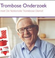 Doe het Nationaal Trombose Onderzoek 2020