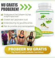 Healthy Fit Plus om fors gewichtsverlies te realiseren