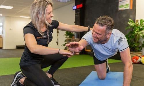 Gratis proefweek bij Personal Fitness Nederland
