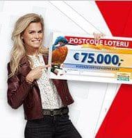 De Nationale Postcode Loterij Kanjerprijs winnen?