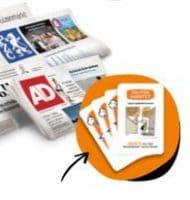 Gratis abonnement op Krant + Politiek kwartet