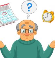 Doe gratis de Alzheimer geheugen test