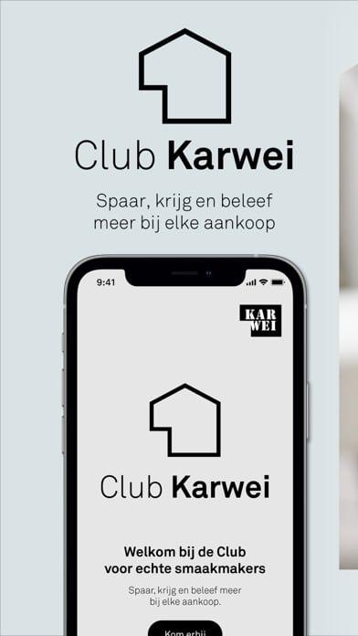 Gratis Karwei waardecheque t.w.v. € 2,50.-