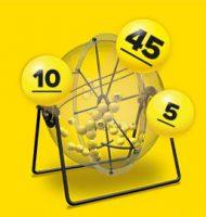 Win Gratis 5, 10 of 45 loten met de Lottotrekking