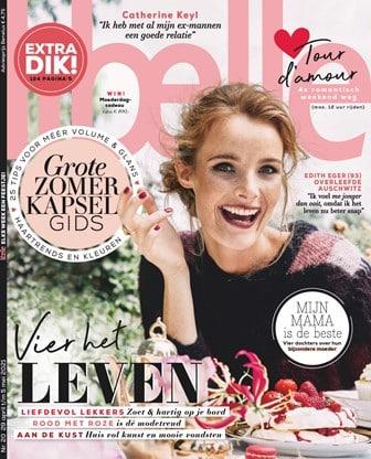 Je Favoriete Tijdschrift abonnement voor 10 euro